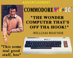 Commodore VIC 20