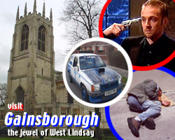 Gainsborough: the jewel of West Lindsey